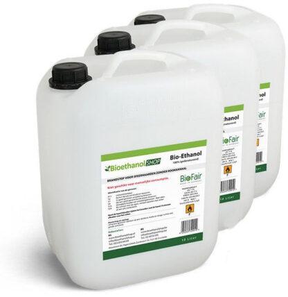 Bioethanolshop 100 ethanol
