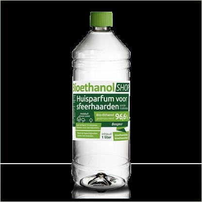 bioethanol huisgeur bosgeur