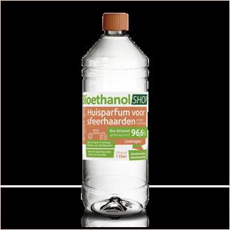 bioethanol cookie huisparfum