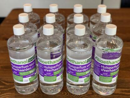 bioethanol lavendel
