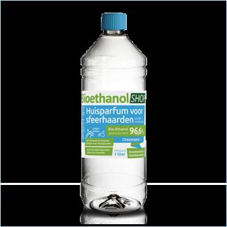 bioethanol Oceaan huisparfum