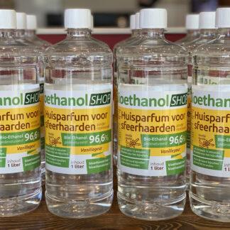bioethanol vanille