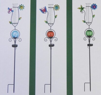 Kynast solar regenmeter