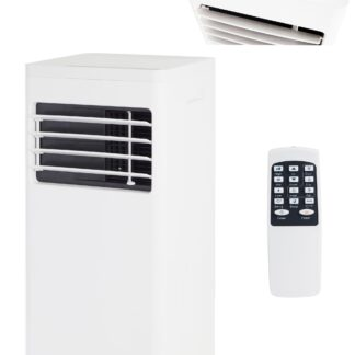 Mobiele airco 3-in-1
