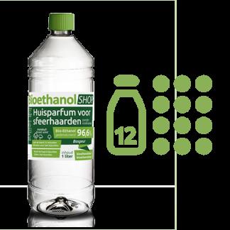 биоетанол 12 литра