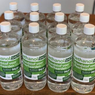 Bioetanol 96 kieselgreen