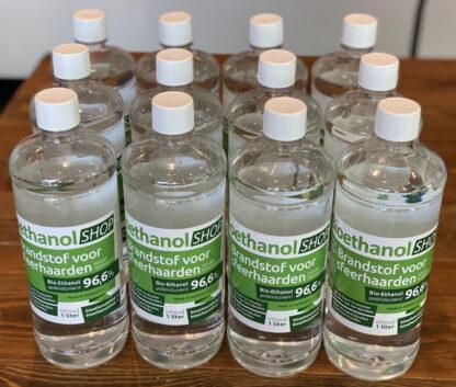 Bioethanol 96 kieselgreen
